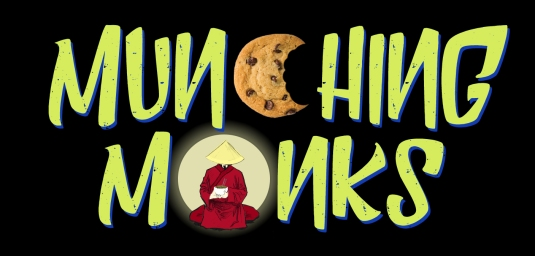 Merged Munching Monks Finalised Logo
