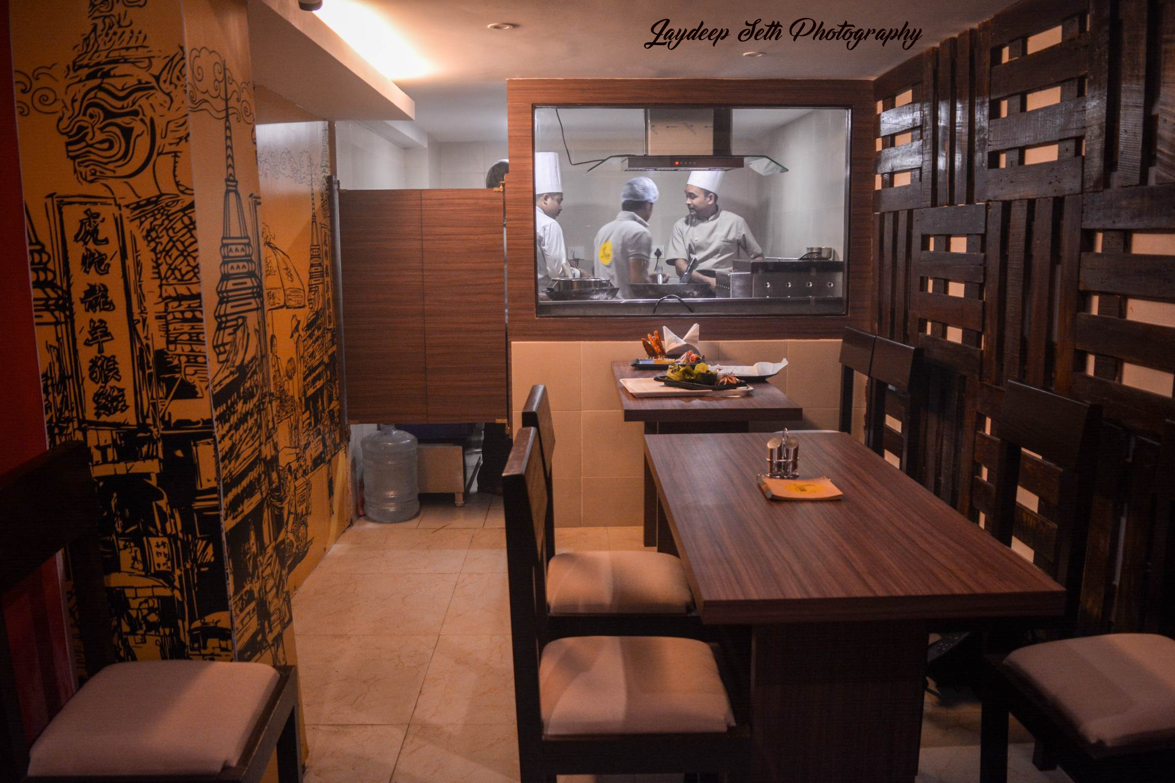 Siam 37 The Soulful Touch Of Thai To Kolkata The Foodinista